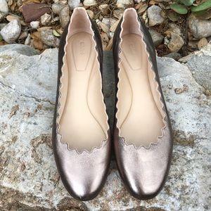 Chloe Ballet Flat
